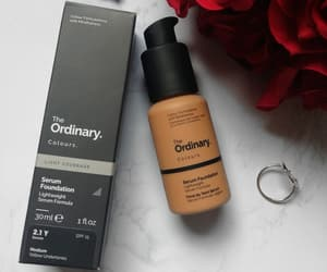 beauty, review, and serum image