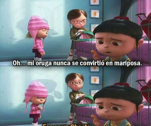 agnes, margot, and despicable me image