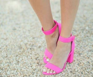 fashion shoes, high heels, and shoe post image