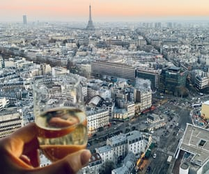 awesome, city, and drink image