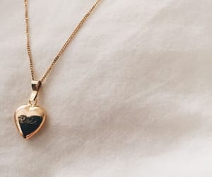 jewelry, aesthetic, and golden image