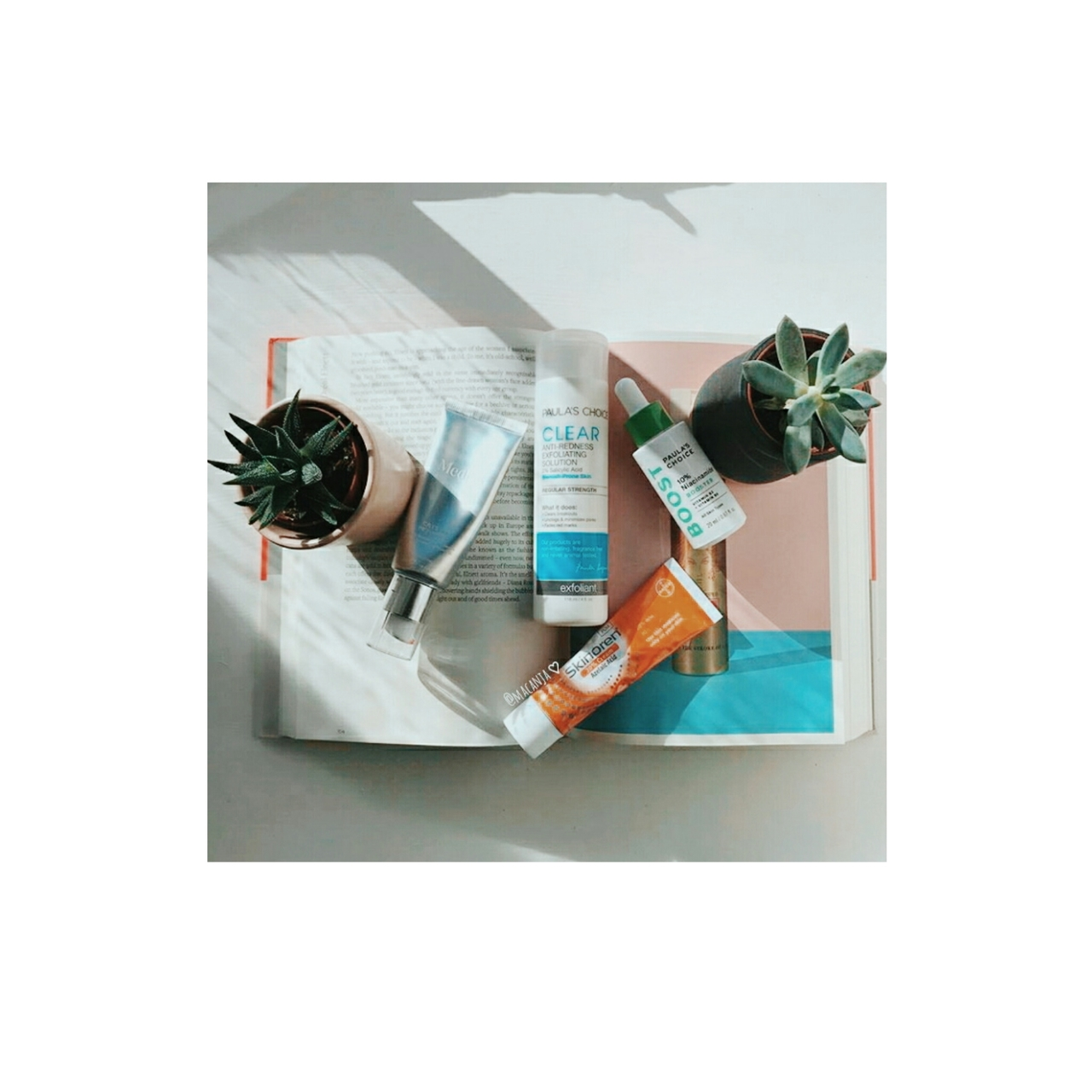 aesthetic, decor, and white image