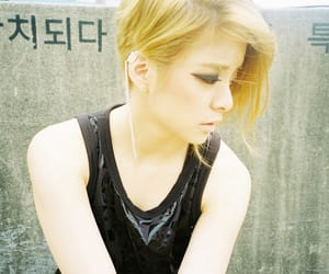 aesthetic, amber, and kpop image