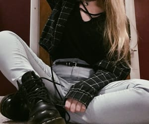 90s, aesthetic, and artsy image