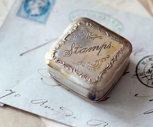 carta, stamps, and inspiracion image