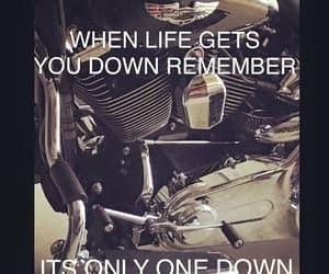 biker, empowerment, and harley davidson image