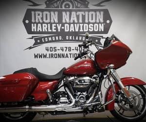 bikers, harley davidson, and hd image