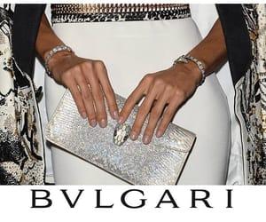 bag, bulgari, and luxe image