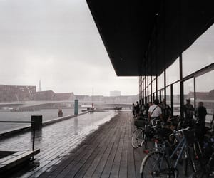 35mm, city life, and copenhagen image