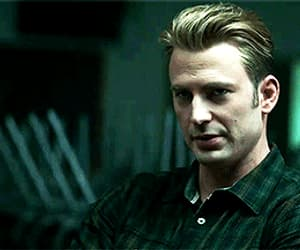 Avengers, captain america, and chris evans image