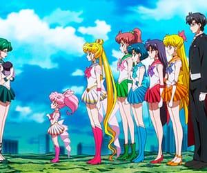 anime, arte, and manga image