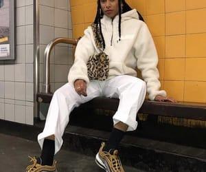 clothing, dope, and fashion image