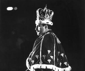 band, crown, and king image