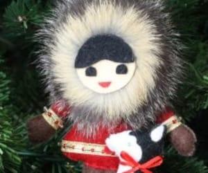 alaska, decorations, and christmas image