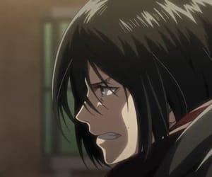anime, anime girl, and shingeki no kyojin image