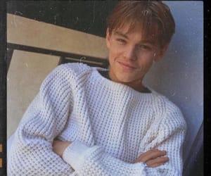 Leo, leonardo dicaprio, and young image