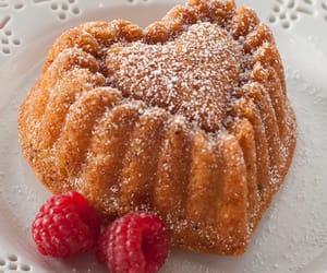 bakery, sweet, and cake image