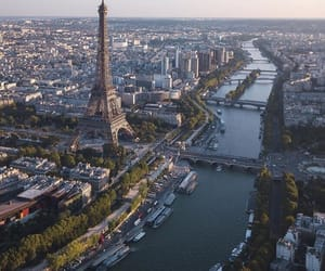 architecture, paris, and awesome image