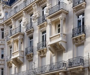 balcony and love image