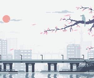 gif and pixel image