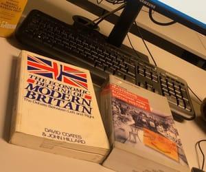 computer, juice, and United Kingdom image