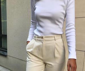 clothes and white image