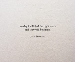 quotes and Jack Kerouac image