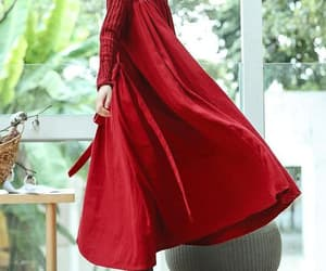 etsy, long dresses, and princess dress image