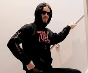 gamer, youtube, and pewdiepie image