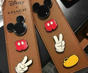 disney, cute, and micky mouse image