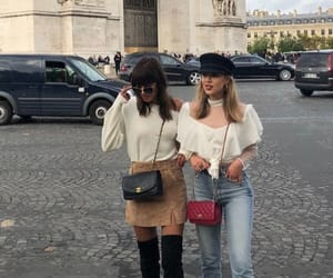 chanel, paris, and style image