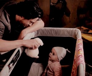gif, nathan parsons, and hope mikaelson image
