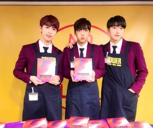 taewoong, snuper, and sangil image