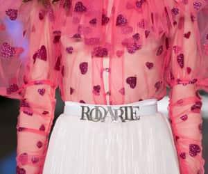 brand, catwalk, and Rodarte image