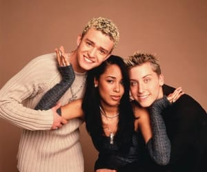 90s, aaliyah, and moods image