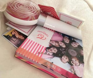 twice, kpop, and kpop merch image