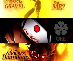 anime, savage, and anime quotes image