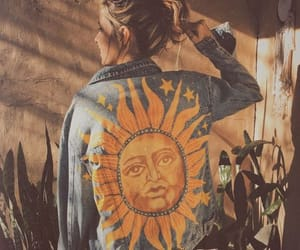 clothes, goals, and hippie image