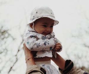 babe, babies, and cute baby image