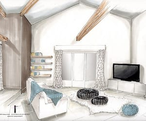 interior and InteriorDesign image