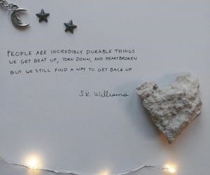 charms, lights, and quote image