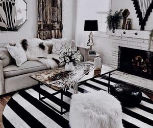 home, boho, and decor image