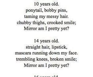 sad, quotes, and pretty image