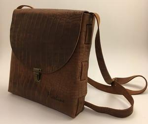 bag, leer, and marline knoops image