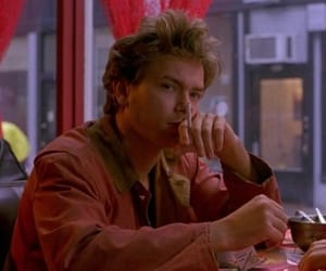 film, 90s, and river phoenix image