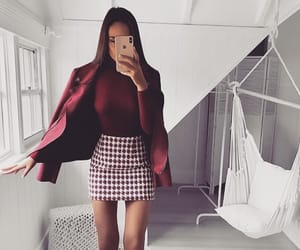fashion, ootd tumblr inspo, and outfits goals image