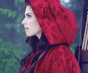 once upon a time, meghan ory, and pretty image