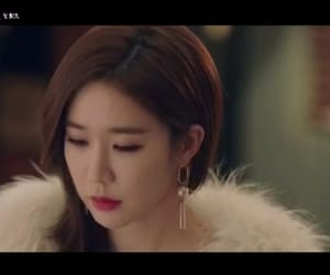 yoo in na and touchyourheart image