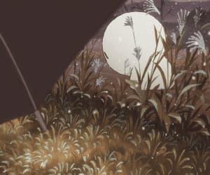 anime, natsume yuujinchou, and gif image