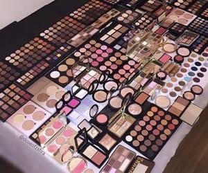 make up and make-up image